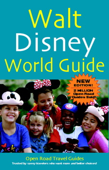Walt Disney World Guide, 2nd Ed.
