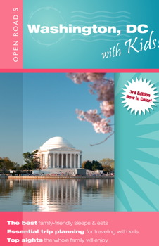 Open Road's Washington DC with Kids