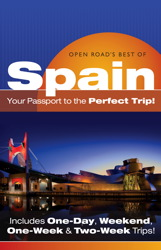 Open Road's Best Of Spain 2E