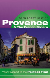Open Road's Best Of Provence & the French Riviera 2E