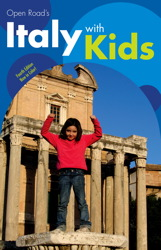 Open Road's Italy with Kids 4E