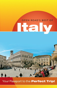 Open Road's Best of Italy
