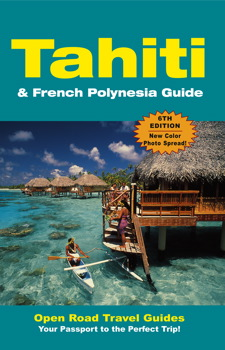 Tahiti & French Polynesia Guide