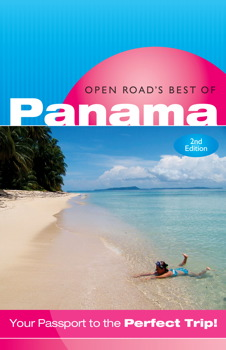 Open Road's Best of Panama, 2nd Edition