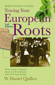 Tracing Your European Roots, 2E