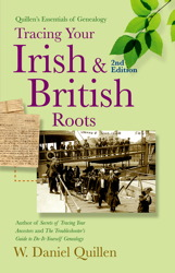 Tracing Your Irish & British Roots, 2E
