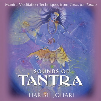 Sounds of Tantra
