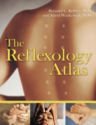 The Reflexology Atlas