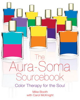 The Aura-Soma Sourcebook