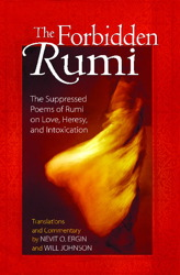The Forbidden Rumi