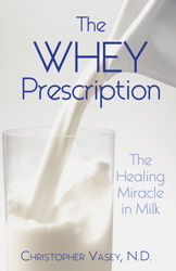 The Whey Prescription