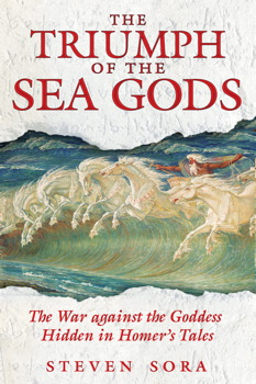 The Triumph of the Sea Gods