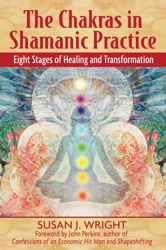The Chakras in Shamanic Practice