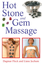 Hot Stone and Gem Massage