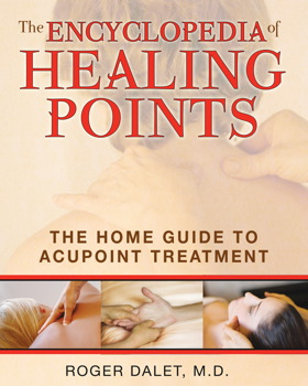 The Encyclopedia of Healing Points