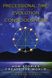 Precessional Time and the Evolution of Consciousness
