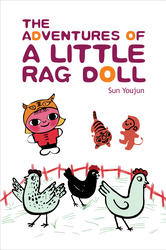 The Adventures of a Little Rag Doll