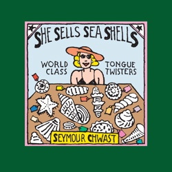 She Sells Sea Shells