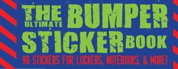 The Ultimate Bumper Sticker Book