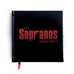 The Sopranos: The Classic Quotes