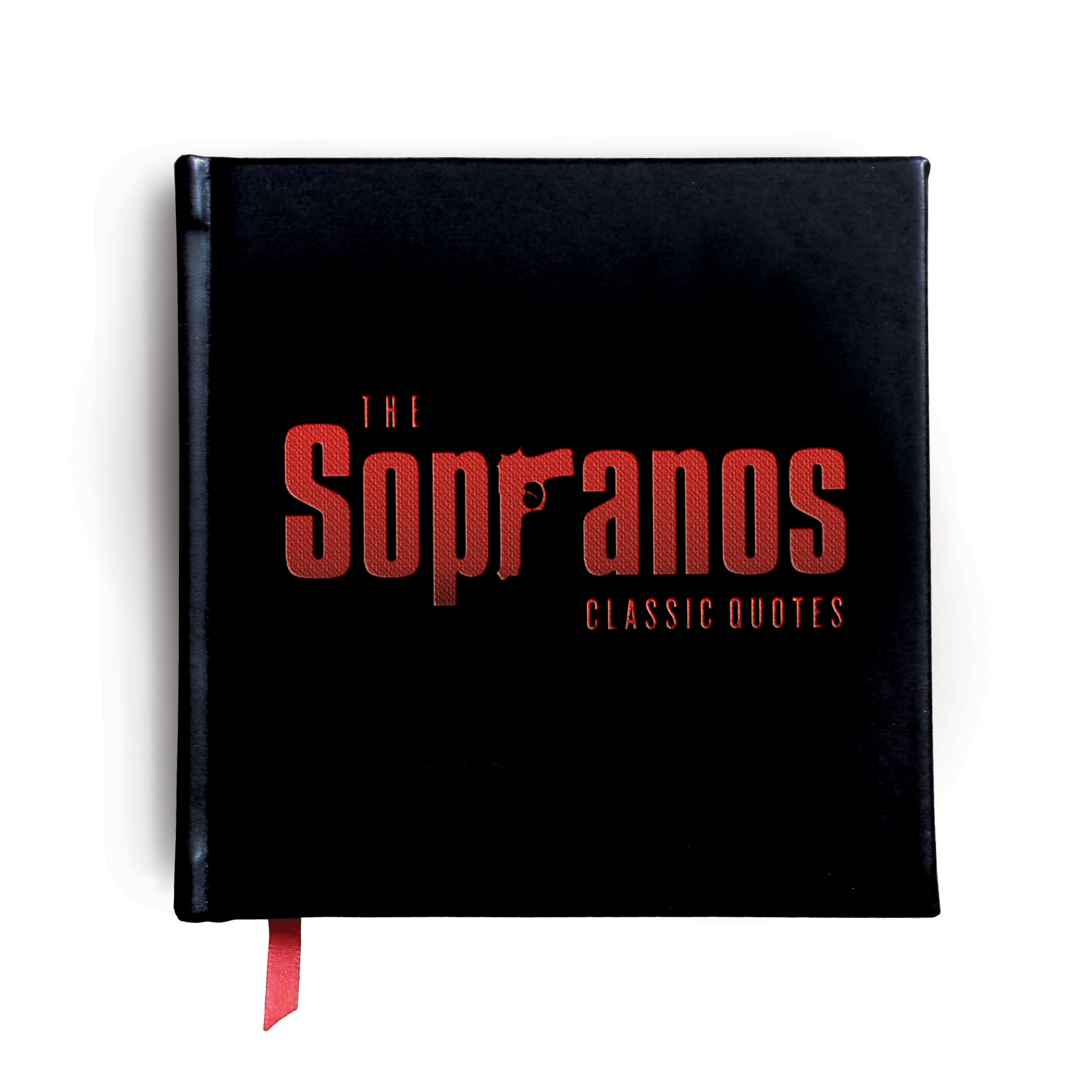 Classic Quotes The Sopranos The Classic Quotes  Bookdavid Chase Carlo De