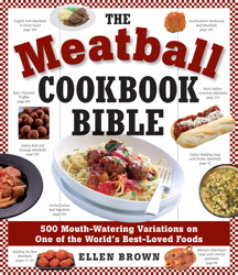 The Meatball Cookbook Bible