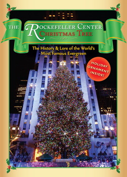 The Rockefeller Center Christmas Tree Gift Set