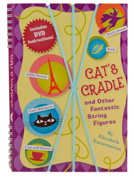 Cat's Cradle & Other Fantastic String Figures