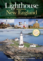 The Lighthouse Handbook New England 2nd Edition