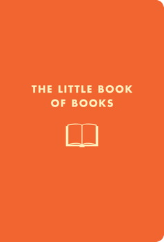 Little Book of Books