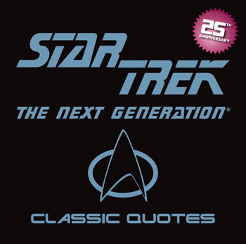 Star Trek Classic Quotes
