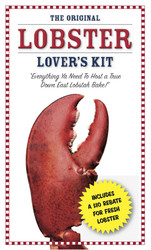 The Lobster Lover's Kit
