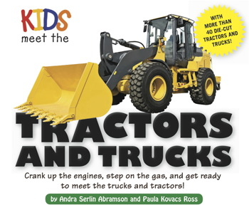 Kids Meet the Tractors and Trucks