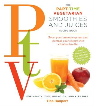 The Part Time Vegetarian (PTV) Smoothies and Juices