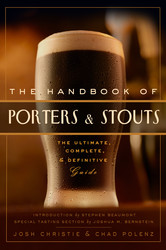 The Handbook of Porters & Stouts