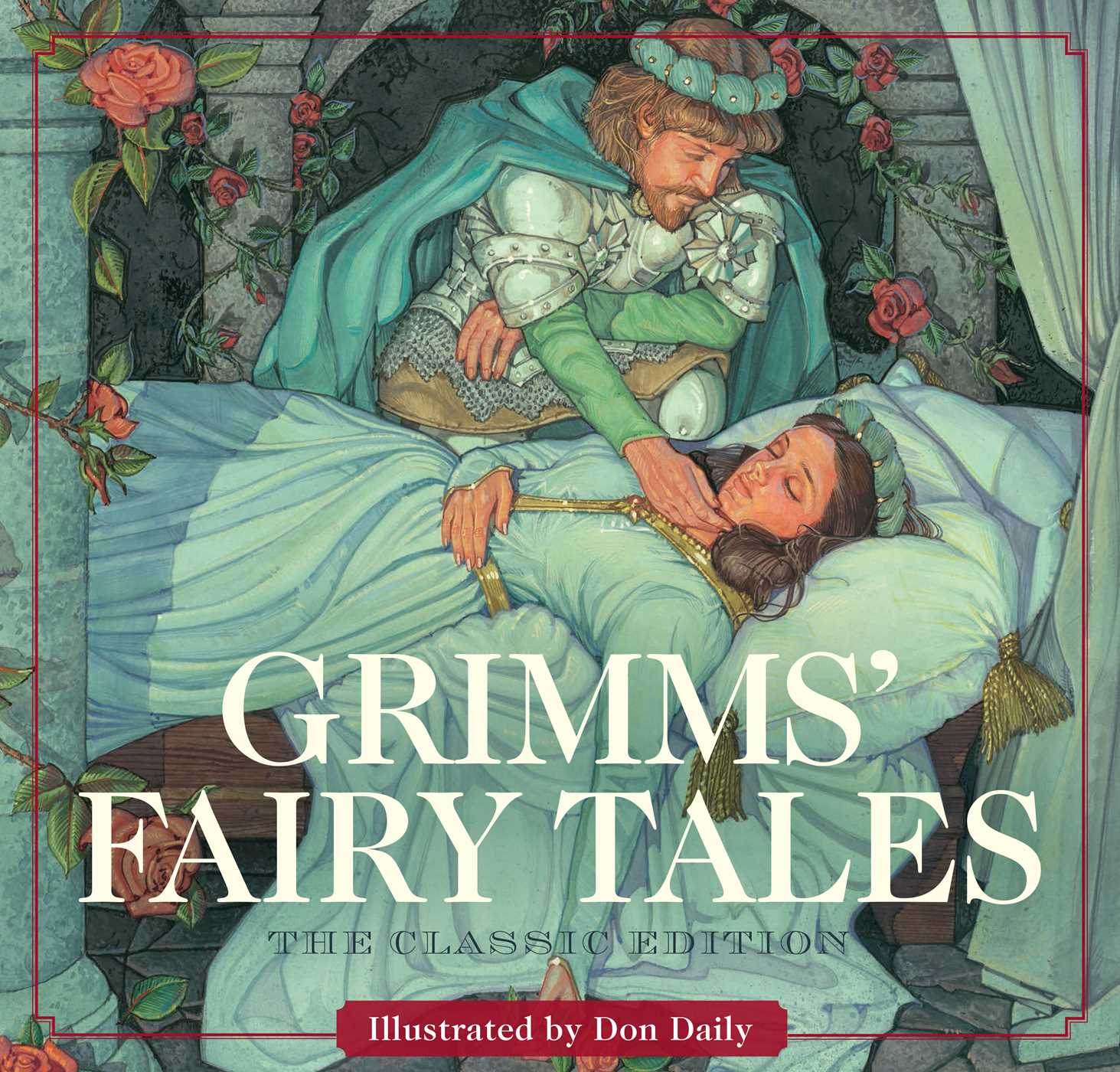 Grimms fairy tales 9781604334982 hr