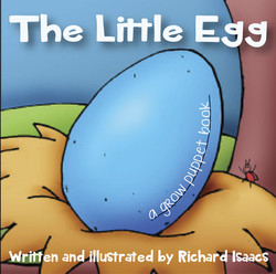 The Little Egg