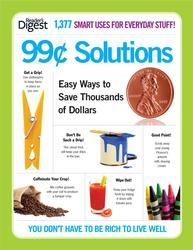 99-Cent Solutions