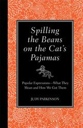 Spilling the Beans on the Cat's Pajamas