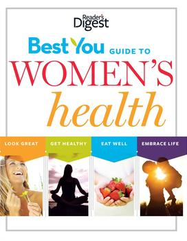 The Best You Guide to Women's Health