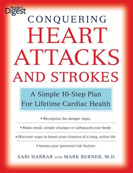 Conquering Heart Attacks & Strokes