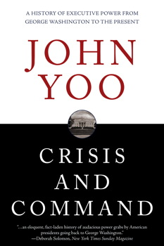 Crisis and Command