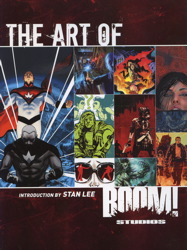 The Art of BOOM! Studios