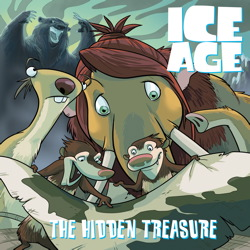 Ice Age: Hidden Treasure