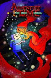 Adventure Time Vol. 2 Original Graphic Novel