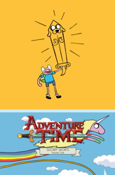 Adventure Time: Sugary Shorts Vol. 1 Mathematical Edition