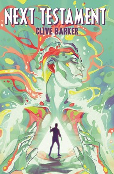 Clive Barker's Next Testament Vol. 1