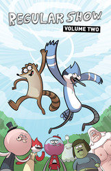 Regular Show Vol.2