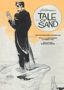 Jim Henson's Tale of Sand Screenplay