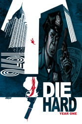Die Hard: Year One, Vol 1